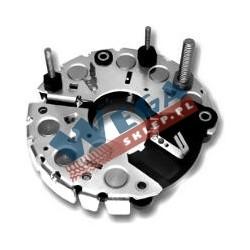 Płyta diodowa AMP1753 80A/8x35A