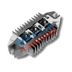 Płyta diodowa AMP1804 6x25A