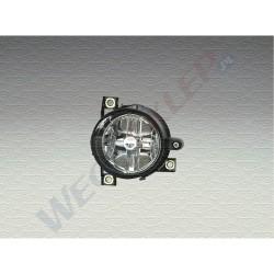 Reflektor przedni przeciwmgłowy VW Polo IV  02
