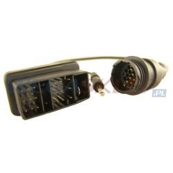 Texa przewód diagnostyczny CAR ASIA 3151/C30 TOYOTA i LEXUS trzecia seria 20 pin