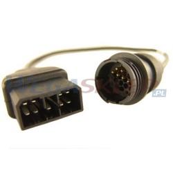 Texa przewód diagnostyczny CAR ASIA 3151/C20 SUBARU 9 pin