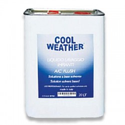 Płyn do płukania układu klimatyzacji 20 litrów palny