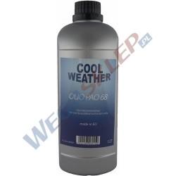 Uniwersalny olej do klimatyzacji PAO 68 1 litr